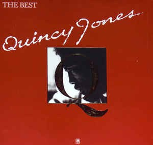 Audio CD Quincy Jones. The Best Of