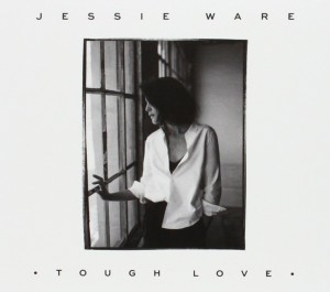 Audio CD Jessie Ware. Tough Love