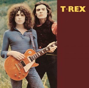 Audio CD T. Rex. T. Rex