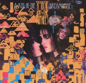 Audio CD Siouxsie And The Banshees. A Kiss In The Dreamhouse