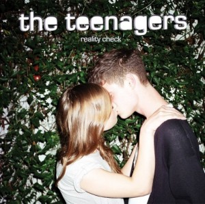 Audio CD The Teenagers. Reality check