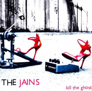 Audio CD Jains. Kill the ghost