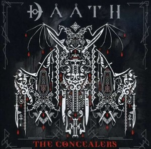 Audio CD Daath. The Concealers
