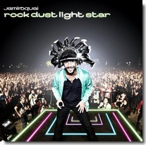 Audio CD Jamiroquai. Rock Dust Light Star