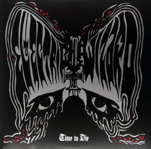 Audio CD Electric Wizard. Time To Die