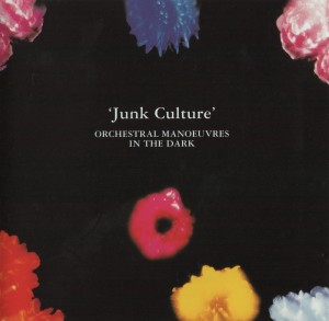 Audio CD Orchestral Manoeuvre. Junk Culture