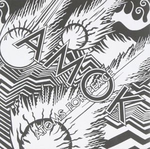 Audio CD Atoms For Peace. Amok