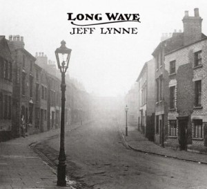 Audio CD Jeff Lynne. Long wave