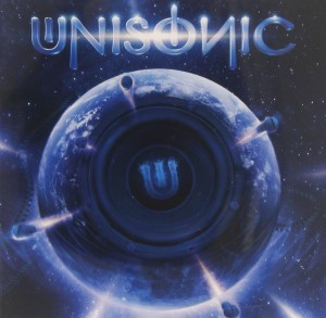 Audio CD Unisonic. Unisonic