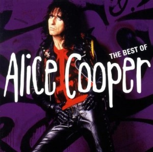 Audio CD Alice Cooper. The Best Of