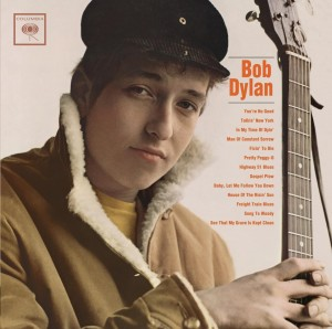 Audio CD Bob Dylan. Bob Dylan