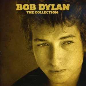 Audio CD Bob Dylan. The Collection