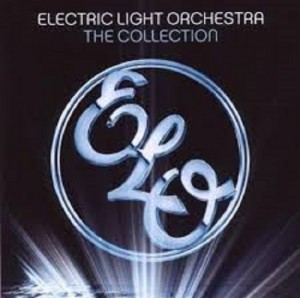 Audio CD Electric Light Orchestra. The Collection