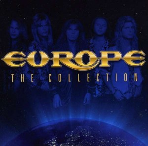 Audio CD Europe. The Collection