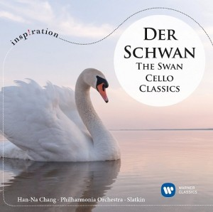 Audio CD Der Schwan. Cello Classics