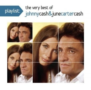 Audio CD Johnny Cash. Playlist: The Very Best Of