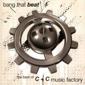 Audio CD C & C Music Factory. Bang That Beat (The Best Of... ).