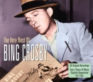 Audio CD Bing Crosby. The Very Best Of