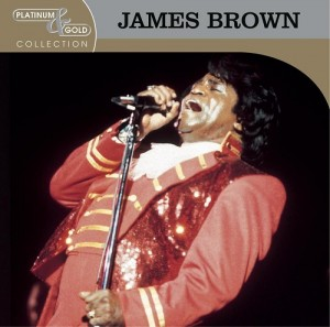 Audio CD James Brown. The Very Best Of