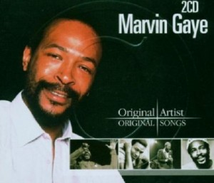 Audio CD Marvin Gaye. Original Songs