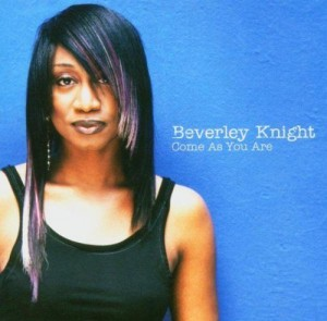 Audio CD Beverley Knight. Come As You Are