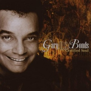 Audio CD BONDS, GARY U.S.CERTIFIED SOUL
