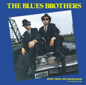 Audio CD The Blues Brothers. The Blues Brothers (Ost)