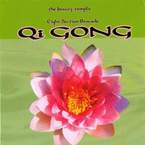 Audio CD Bjornemyr. The Beauty Temple. Qi Gong