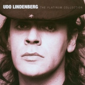 Audio CD Udo Lindenberg. The Platinum Collection