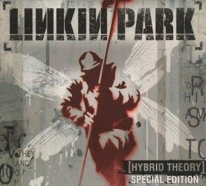 Audio CD Linkin Park. Hybrid Theory
