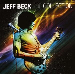 Audio CD Jeff Beck. The Collection