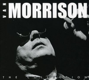 Audio CD Van Morrison. Collection