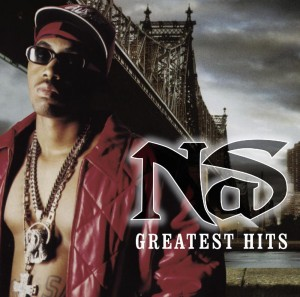 Audio CD Nas. Greatest Hits