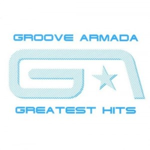 Audio CD Groove Armada. Greatest Hits