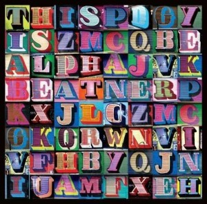Audio CD Alphabeat. This Is Alphabeat