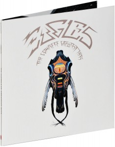 Audio CD Eagles: The Complete Greatest Hits