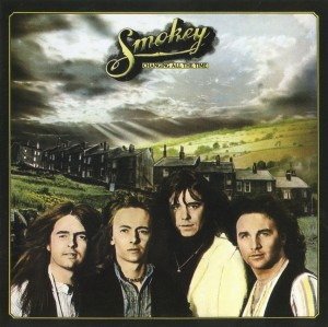 Audio CD Smokie: Changing All The Time (New Extended Version)