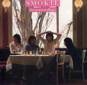 Audio CD Smokie: The Montreux Album (New Extended Version)