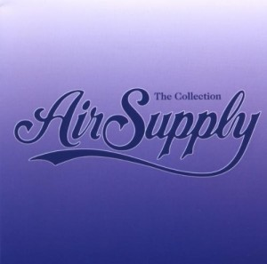 Audio CD Air Supply. The Collection