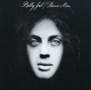 Audio CD Billy Joel. Piano Man