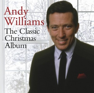 Audio CD Andy Williams. The Classic Christmas Album