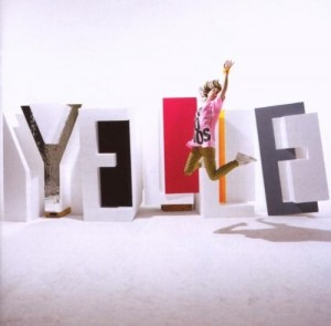 Audio CD Yelle. Pop-Up