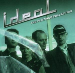 Audio CD Ideal. The Platinum Collection