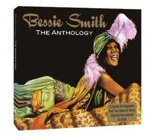 Audio CD Bessie Smith. The Anthology
