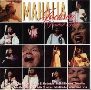Audio CD Mahalia Jackson. Greatest Hits