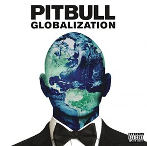 Audio CD Pitbull. Globalization