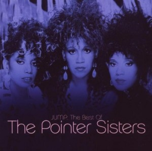 Audio CD The Pointer sisters. Jump: the best of
