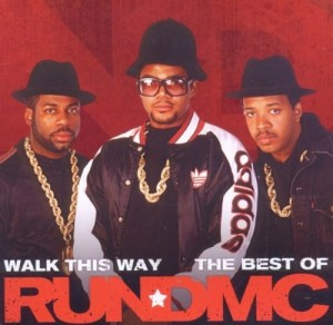 Audio CD Run–D.M.C. Walk This Way / The Best Of.