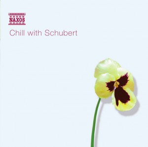 Audio CD Various. Chill With Schubert