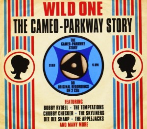 Audio CD Various Artists. Wild One: The Cameo Parkway Story